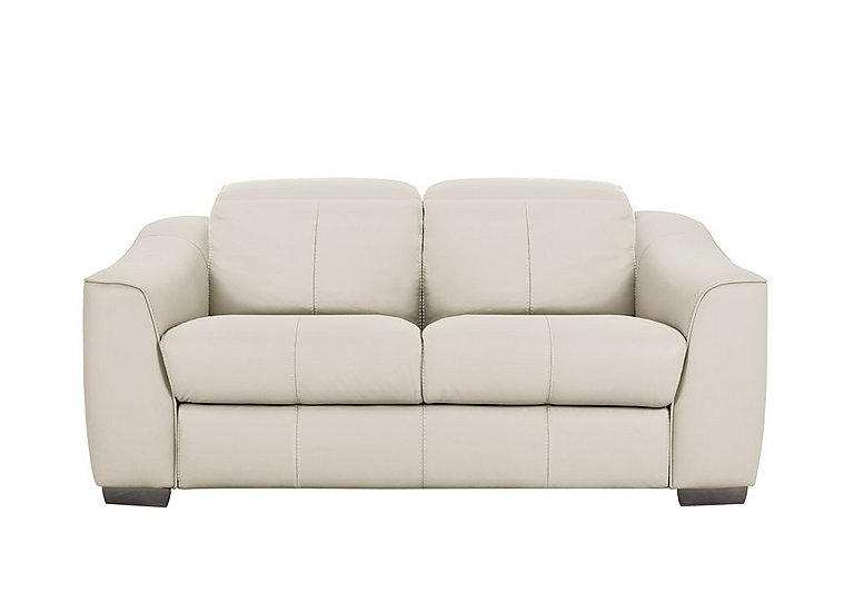 Elixir 2 Seater Leather Sofa - Only One Left!