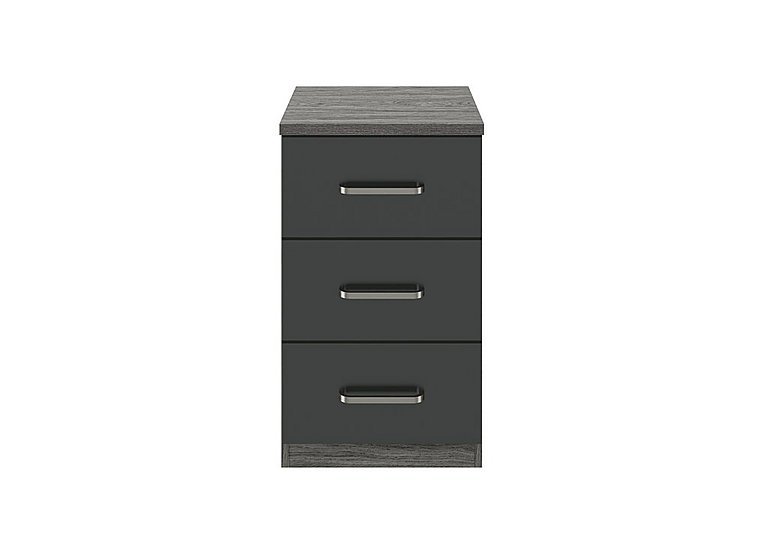 Stirling 3 Drawer Narrow Chest