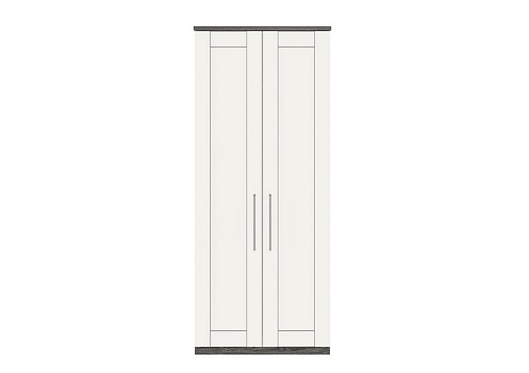Stirling 2 Door Wardrobe