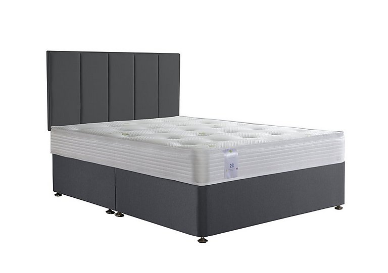 Sealy Activsleep Ortho Extra Firm Divan Set for £869