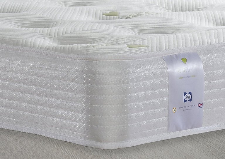 Sealy Activsleep Ortho Extra Firm Mattress for £339