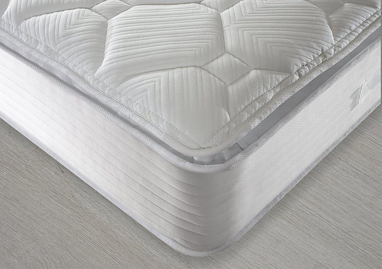Activsleep Geltex Pocket Pillow Top 2200 Mattress