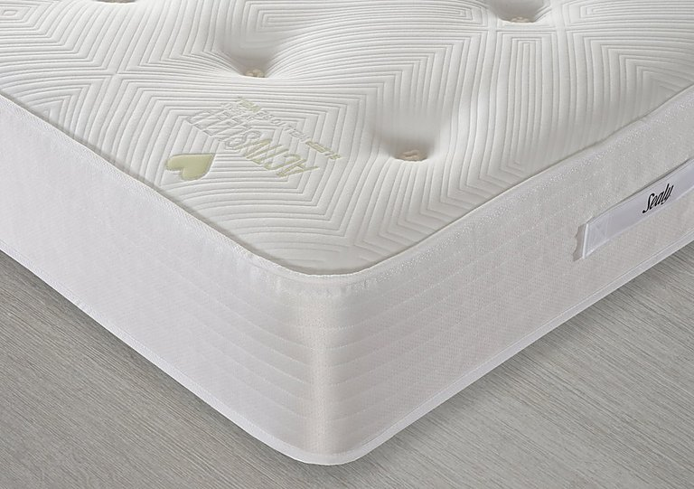 Sealy Activsleep Geltex Pocket Firm 1400 Mattress for £599