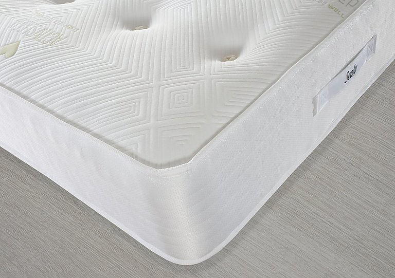 Sealy Activsleep Memory Pocket 2400 Mattress for £539