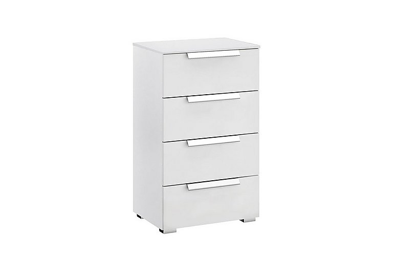 Adelaide 4 Drawer Narrow Chest