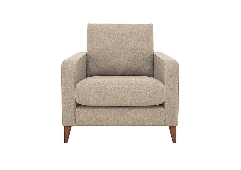 Alex Fabric Armchair