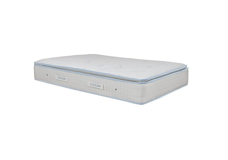 Sleepeezee Cooler Extreme 1800 Mattress for £665