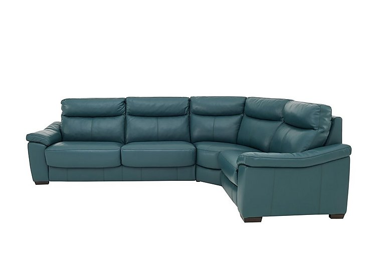 Winslow EX-SHOWROOM Right Hand Facing Corner Sofa with Sofabed - Limited Stock!