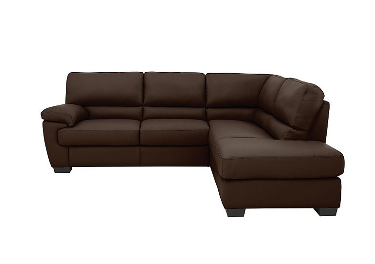 Lazio Right Hand Facing Corner Sofa - Only One Left!