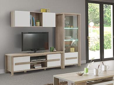 Living Room Storage Cabinets And Units
