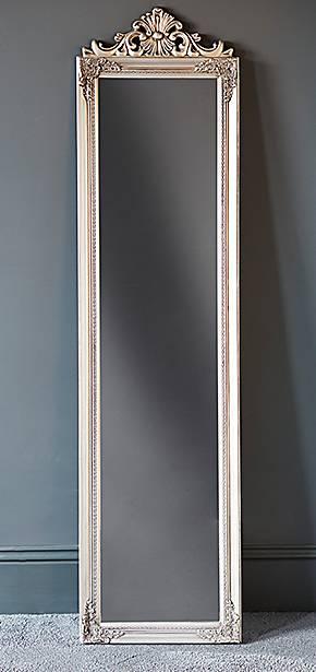 Furniture Village mirrors