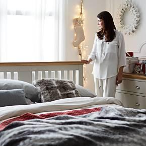 Furniture Village bed frames