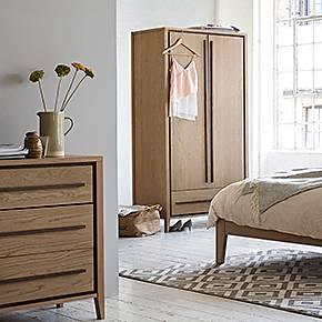 Furniture Village bedroom furniture