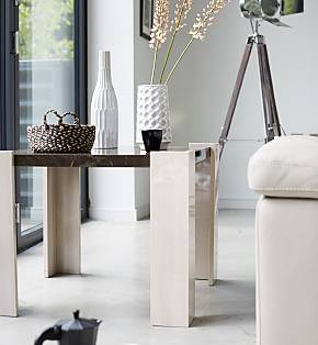 Furniture Village lamp tables
