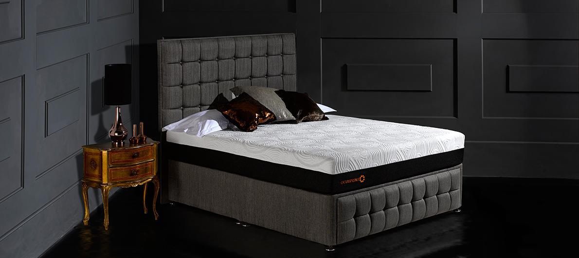 Furniture Village Aberdeen dormeo octaspring mattresses - brands - furniture village