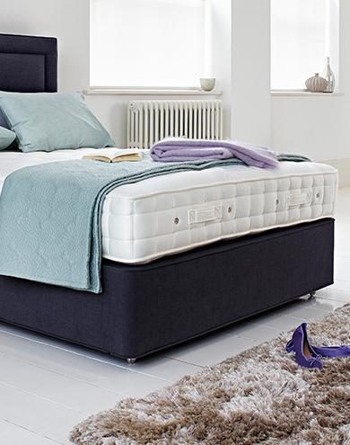 Furniture Village Aylesbury hypnos beds, mattresses & headboards - furniture village