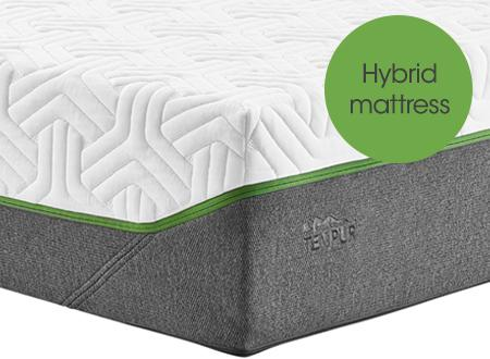 Tempur Hybrid mattress