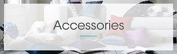 Furniture Village accessories