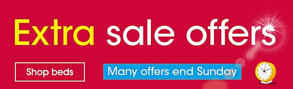 extra sale offers