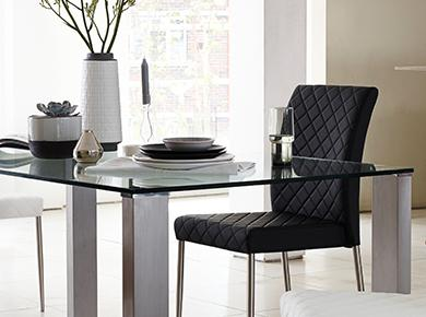 Furniture Village Advert 2015 dining tables & kitchen tables - furniture village