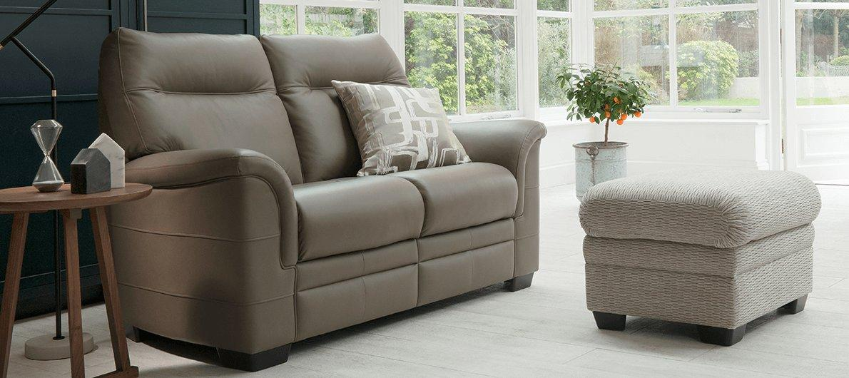 Furniture Village Brighton parker knoll furniture - furniture village