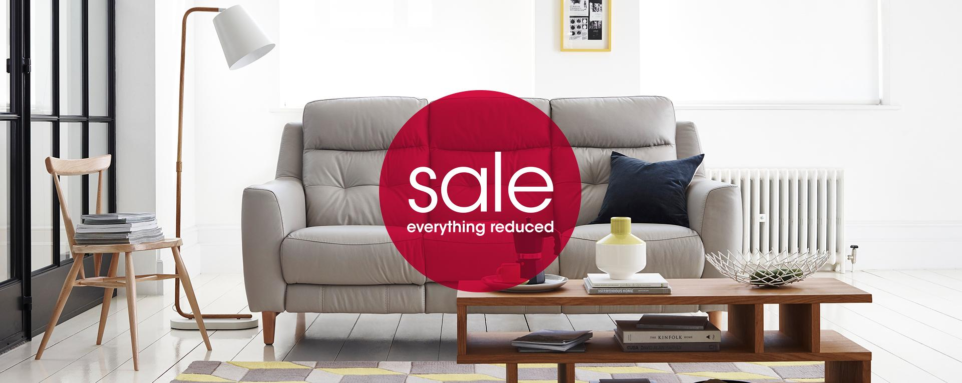 The uk 39 s largest independent furniture retailer for Furniture village sale