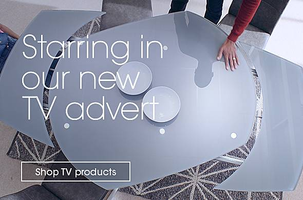 Furniture Village tv products
