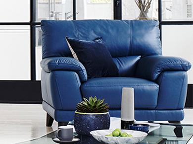 Furniture Village Belfast armchairs, wing and accent chairs - furniture village