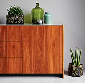 Furniture Village sideboards
