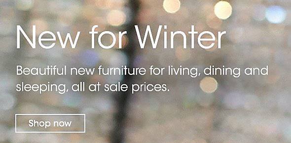 Furniture Village brands sale