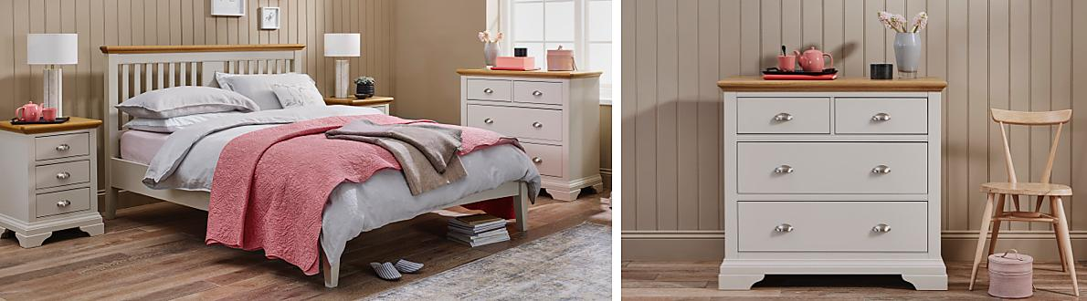 More from emily bedroom - Furniture Village