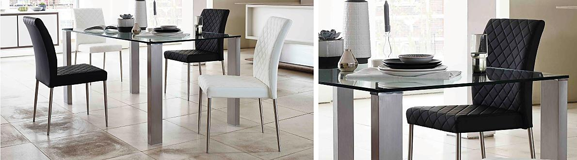 Furniture Village Dining Chairs fuze dining chair - furniture village