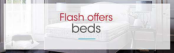 Furniture Village leather offers