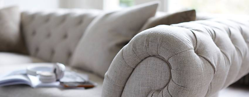Sofa and chair buying guide