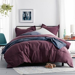 Cstudio Home Asher Cotton Duvet Cover Set