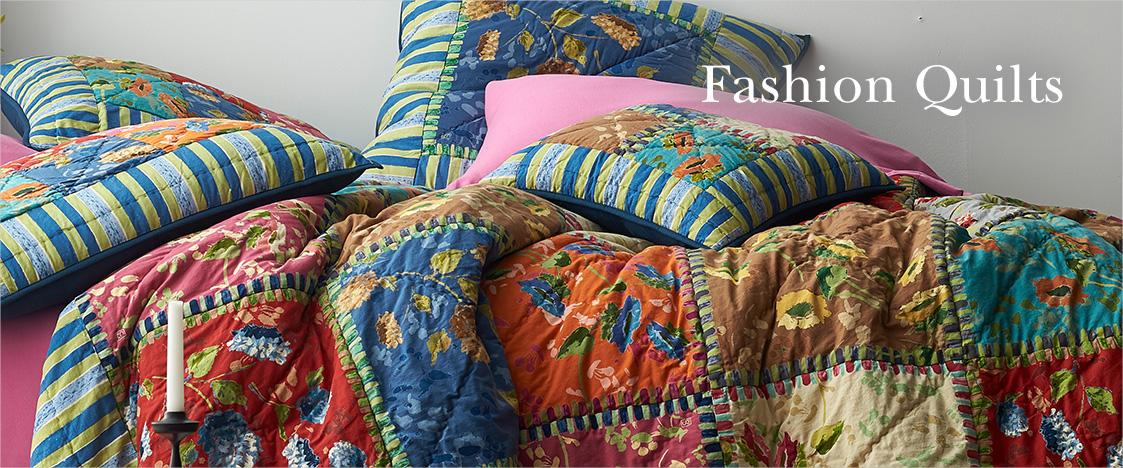 Fashion Quilts