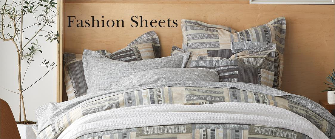Fashion Sheets