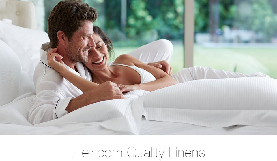Fine Italian Linens, Luxury Sheets, Luxury Duvet Cover