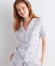 Featured Product: Poplin Pajamas