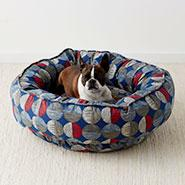 Featured Product: Round Dog Bed