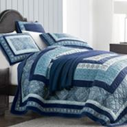Featured Product: Athena Cotton Quilt
