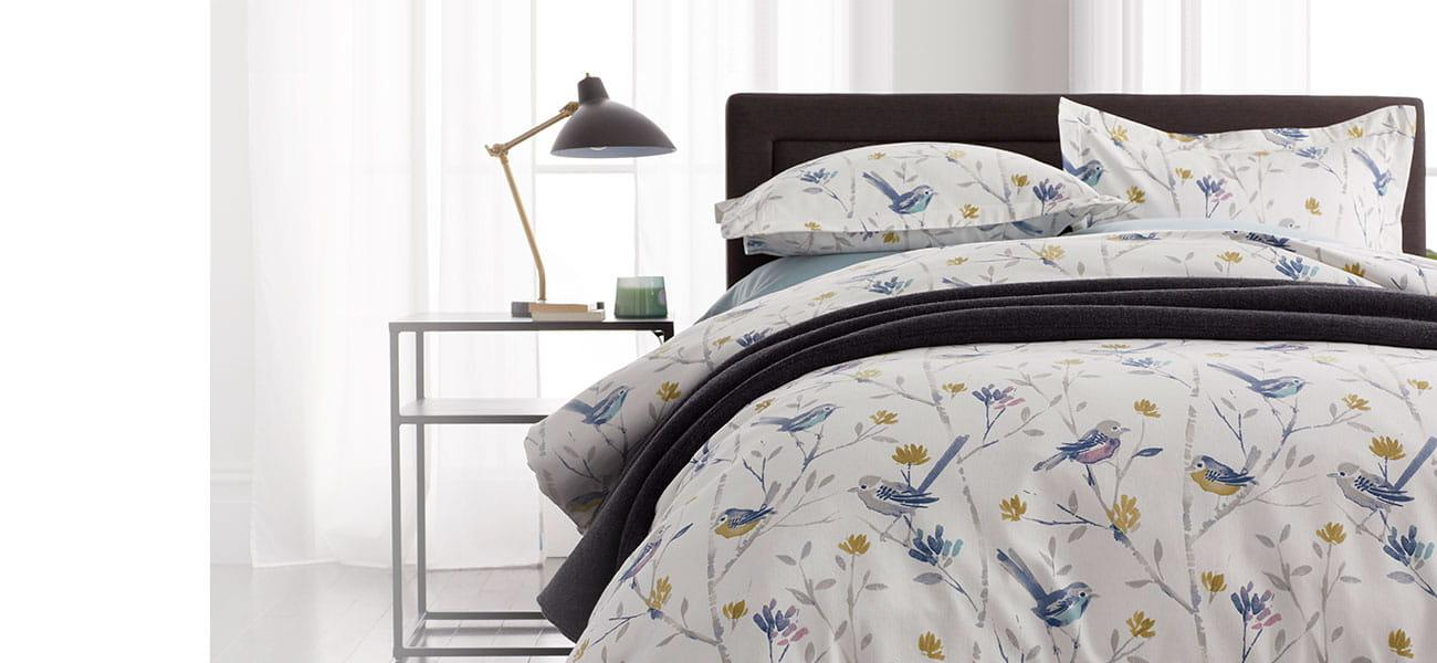 Shop Fall Bedding Sale