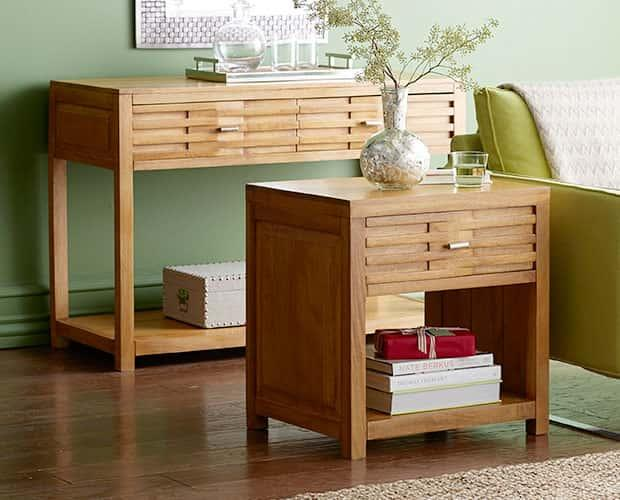 Tribeca Furniture Collection