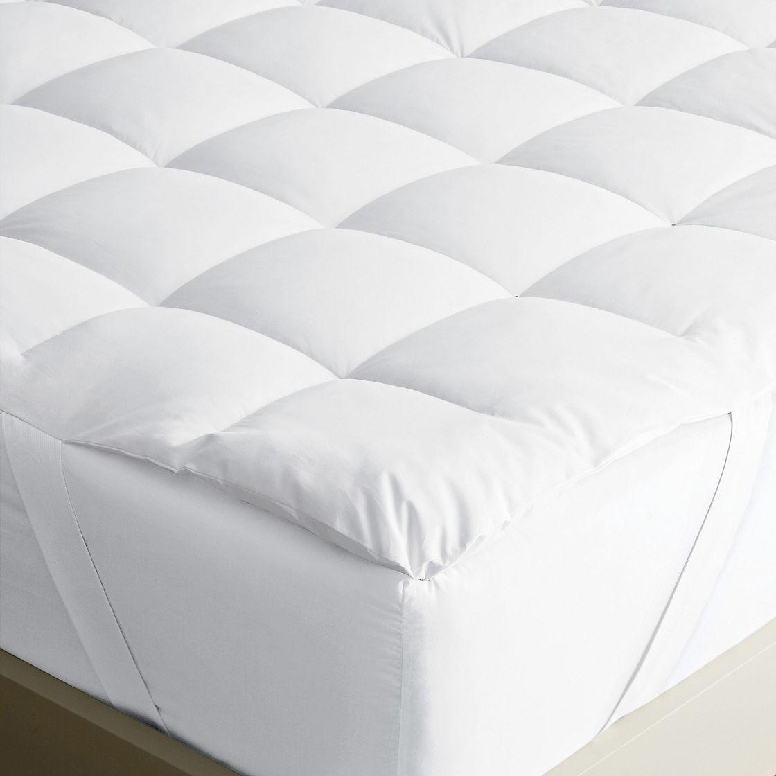 LoftAIRE Reversible Mattress Topper