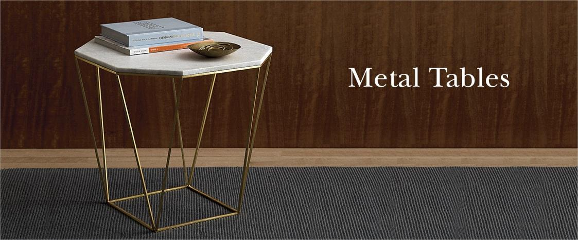 Shop By Category. Glass Tables · Metal Tables ...