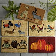 Featured Products: Coir Mats