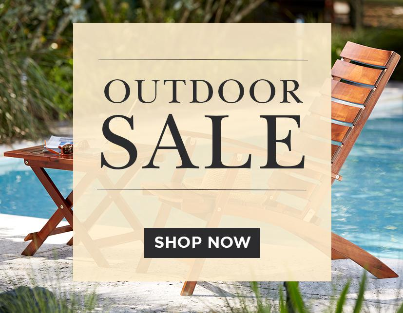 Shop Outdoor Sale