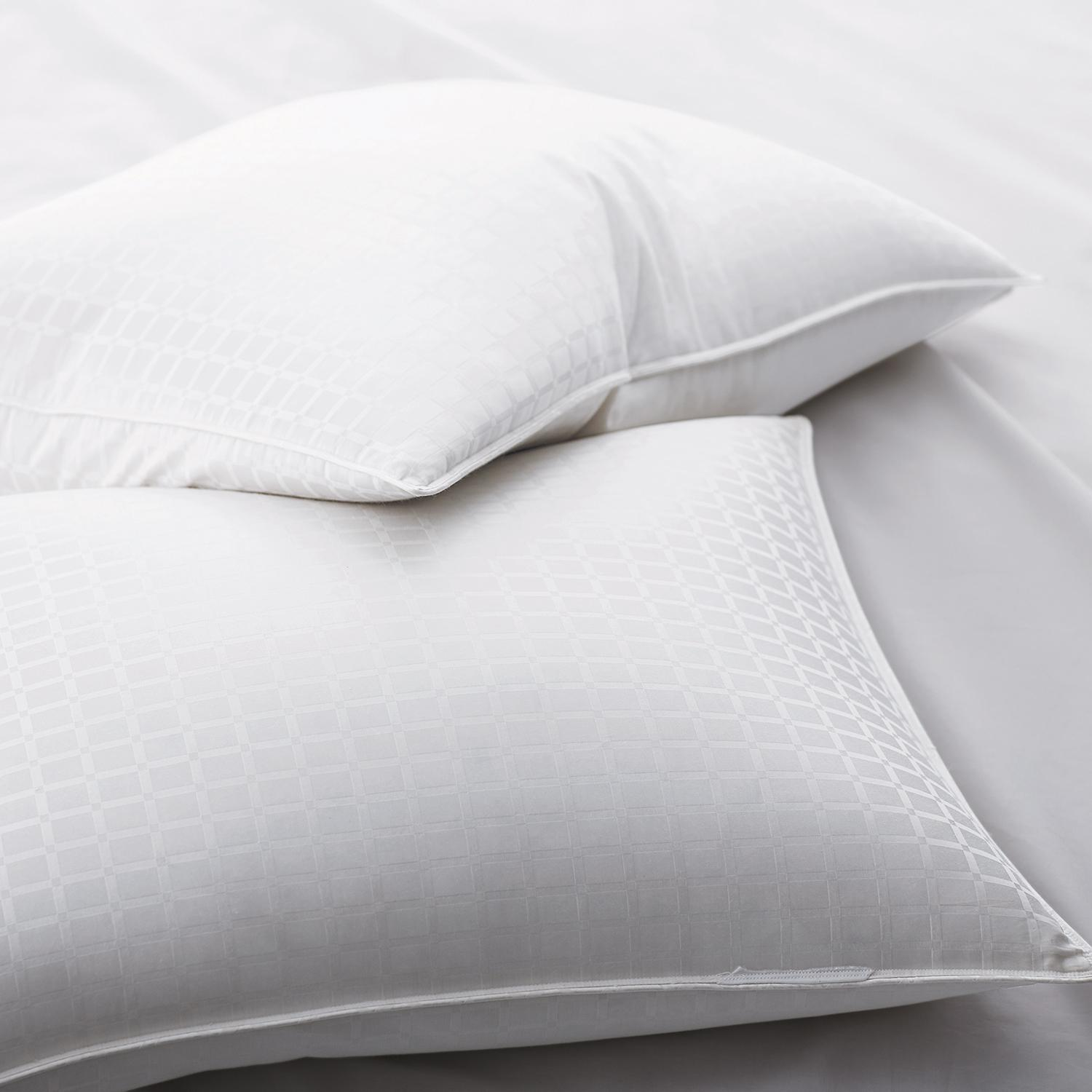 Down Side Sleeper - Extra Firm Density - Royal Pillow