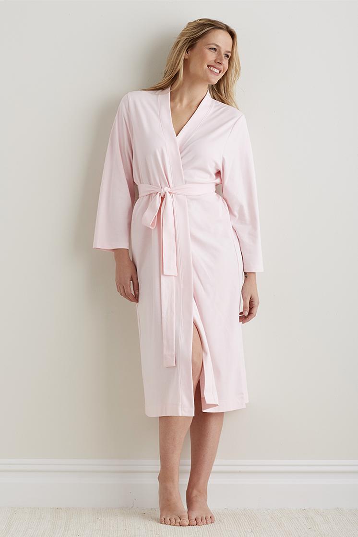 Pima Kimono Robe