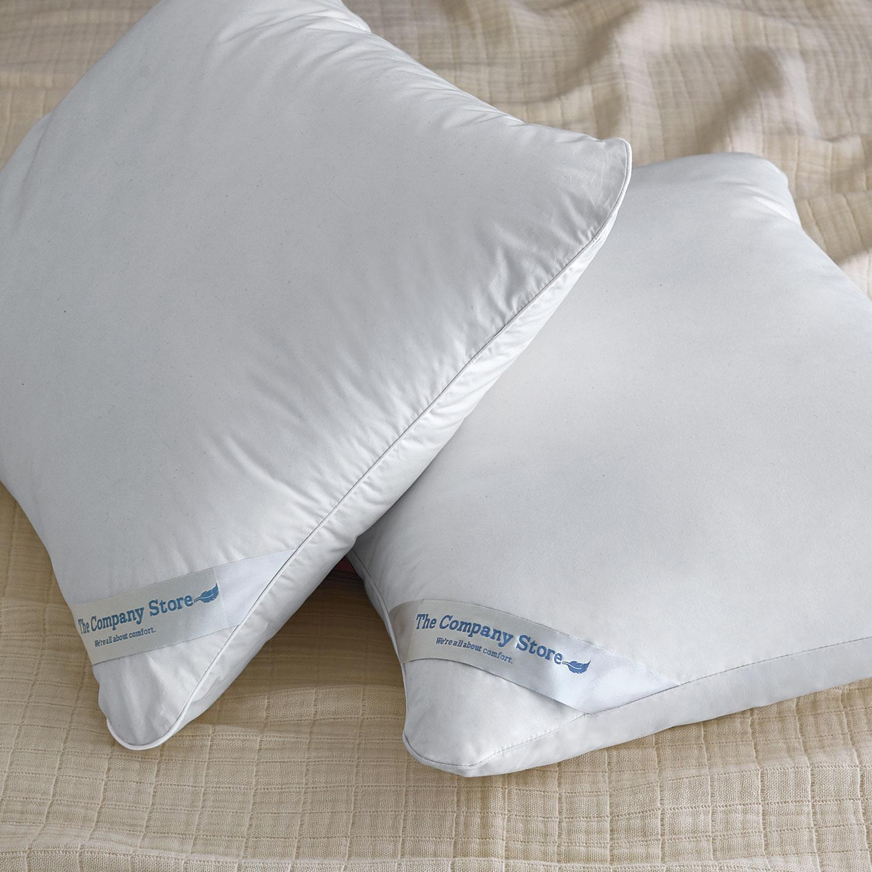 LaCrosse%AE Down Pillow